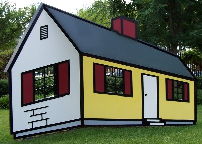 Lichtenstein 1996-1998 House I.jpg