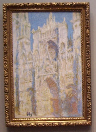 Monet 1894 Rouen Cathedral West Facade Sunlight.jpg